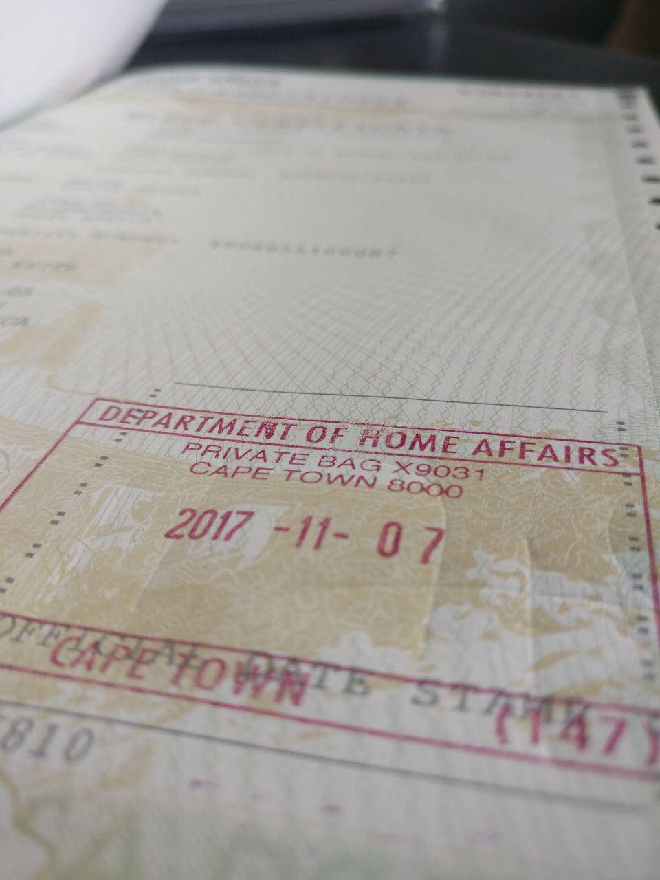 find south african death certificates